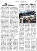 U Novom Bečeju nema viška zaposlenih ... - Bečejski mozaik - Page 2