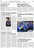 U Novom Bečeju nema viška zaposlenih ... - Bečejski mozaik - Page 3