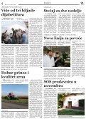 U Novom Bečeju nema viška zaposlenih ... - Bečejski mozaik - Page 4