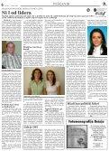 U Novom Bečeju nema viška zaposlenih ... - Bečejski mozaik - Page 6