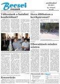 U Novom Bečeju nema viška zaposlenih ... - Bečejski mozaik - Page 7