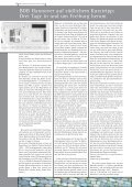BDB Info · BDB Info · BDB Info · BDB Info · BDB Info - Seite 6