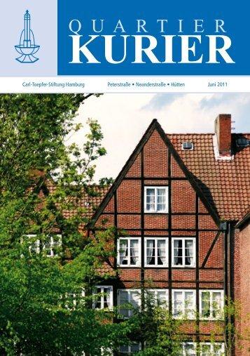 Das Konzept des Telemann-Museums Hamburg - Carl-Toepfer ...