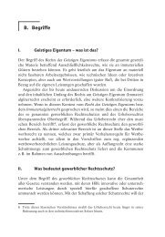 Leseprobe - Richard Boorberg Verlag