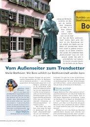 Marke Beethoven - Stephan Eisel