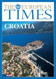 Download Croatia Report - The European Times