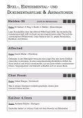 Programmheft - Clipaward Mannheim - Page 2