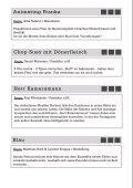 Programmheft - Clipaward Mannheim - Page 4