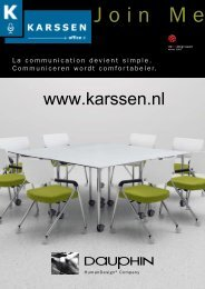 Join M e - Karssen