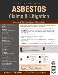 Claims & Litigation - Rawle & Henderson