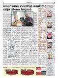2008. gada 27. novembris. Nr.48(80) - Jelgavas Vēstnesis - Page 2