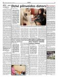 2008. gada 27. novembris. Nr.48(80) - Jelgavas Vēstnesis - Page 3