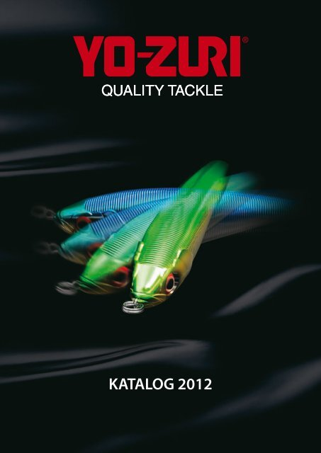 KATALOG 2012 - Robinson
