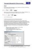 Drehmomentwellenberechnung - TMS · Telemetrie-Messtechnik ... - Page 4