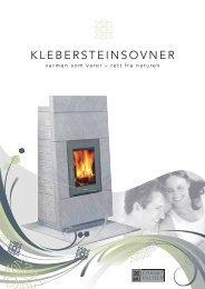 Ovnsbrosjyre - Granit Kleber
