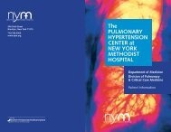to download the Pulmonary Hypertension Center brochure