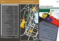 PIPITEa CaMPUs MaP - Institute for Governance and Policy Studies