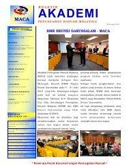 MACA - Akademi Pencegahan Rasuah Malaysia - Suruhanjaya ...