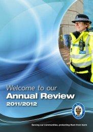 A5 concertina - West Midlands Police and Crime Commissioner