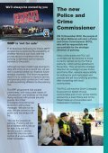 A5 concertina - West Midlands Police and Crime Commissioner - Page 7