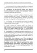 Part 3 Draft Regulation Impact Statement Draft National Code of ... - Page 4