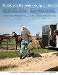 2007 Horse Trailer Brochure - Rvguidebook.com - Page 2