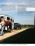 2007 Horse Trailer Brochure - Rvguidebook.com - Page 3