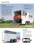 2007 Horse Trailer Brochure - Rvguidebook.com - Page 6