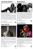 Oplevelser i Rebild Kommune · Januar-marts 2013 - Kulturen - Page 6