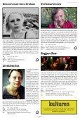 Oplevelser i Rebild Kommune · Januar-marts 2013 - Kulturen - Page 7
