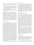 Albite crystallographic preferred orientation and grain misorientation ... - Page 2