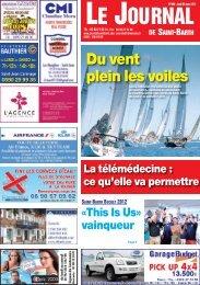 968 - Journal de Saint Barth