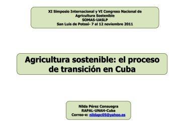 AS en Cuba Nilda Perez.pdf - Sociedad Mexicana de Agricultura ...
