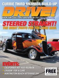 FEBRUARY 2012 • ISSUE# 270 - Motortopia