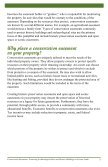 Conservation Easements: Protecting Archaeological Sites and ... - Page 5