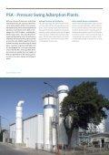 Pressure Swing Adsorption Plants - Linde Engineering - Page 2