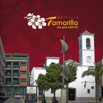 folleto comercial - Casasana