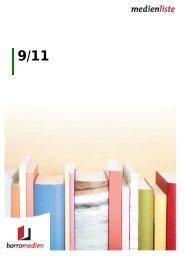 9/11 - Borromedien