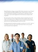 Patient Information Guide - Baptist Memorial Online - Page 2