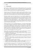 priročnik za ekološko ureditev in posodobitev slovenskih hotelov - Page 5