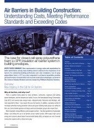 Honeywell 2010 - White Paper_Air Barriers - SPF.pdf
