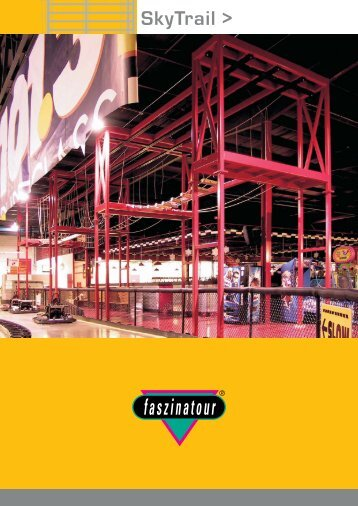 iP-2004 skytrail-E