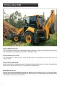 BACKHOE LOADERS - Page 2