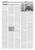 Nr. 22 (311) 2009 m. lapkričio 21 d. - Krikščionių bendrija TIKĖJIMO ... - Page 2