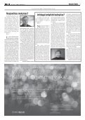 Nr. 22 (311) 2009 m. lapkričio 21 d. - Krikščionių bendrija TIKĖJIMO ... - Page 3