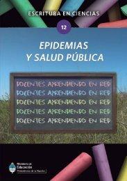 Epidemias y Salud Pública - Cedoc - Instituto Nacional de ...