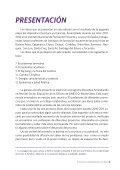 Epidemias y Salud Pública - Cedoc - Instituto Nacional de ... - Page 5