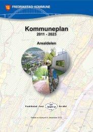 Planbeskrivelse - Fredrikstad kommune