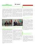 Notiziario IN LIBANO Maggio 2011.pub - Ministero degli Affari Esteri - Page 4