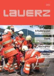 Erholung pur Dank Kochspass Flexibel - Gemeinde Lauerz
